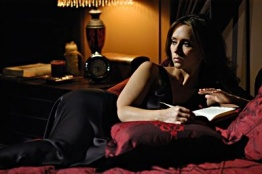 Ghost Whisperer 03x04 : No Safe Place- Seriesaddict